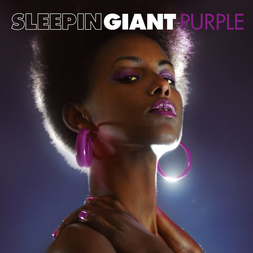 Sleeping Giant – Purple