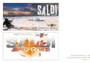 (Poster 6x3, Fotografia e postproduzione, illustrazione) Sportnet