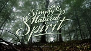 Majella House - Simply & natural spirit