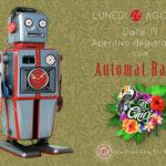 Immagine per Evento FaceBook: Dj set di Automat Radio