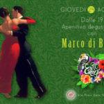 Immagine per Evento FaceBook: concerto Marco di Blasio