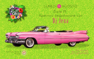 Immagine per Evento FaceBook: Dj set di Dj Jena