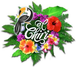 Logo El Chiri - Estate 2017