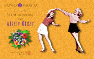 Immagine per Evento FaceBook: Dj set di Aissiv Oidar