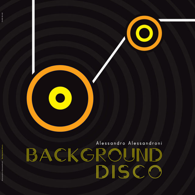 Background Disco