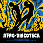 Cover per Afrodiscoteca Reworked&Reloved